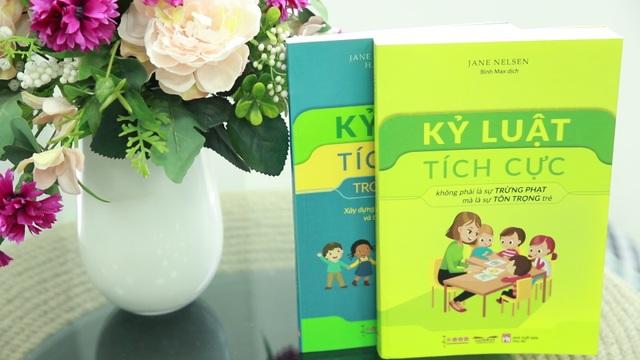 Kỷ luật tích cực - bộ sách gối đầu giường của cha mẹ và giáo viên - 2