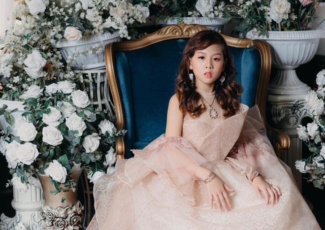 Bùi Lâm Bảo Ngọc - Góp mặt tại Malaysia Fashion Week 2018 lần này, Bùi Lâm Bảo Ngọc hứa hẹn sẽ có màn trình diễn ấn tượng.