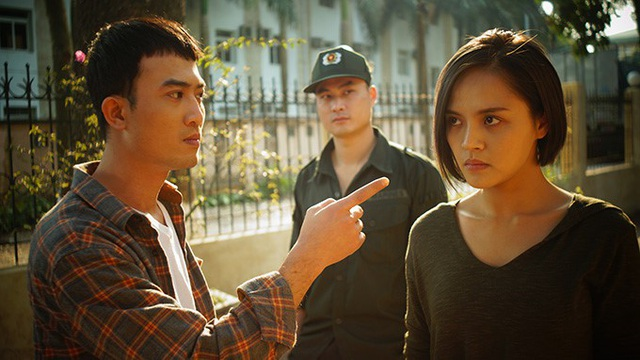 Doãn Quốc Đam chia sẻ, anh và Thu Quỳnh có sự rạch ròi về mặt cảm xúc trên phim trường, trên sân khấu và đời thực.