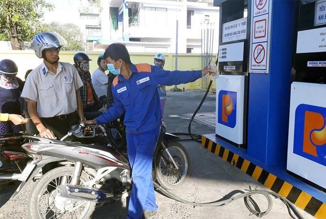 Xăng dầu tiếp tục tăng giá tại kỳ điều chỉnh này.