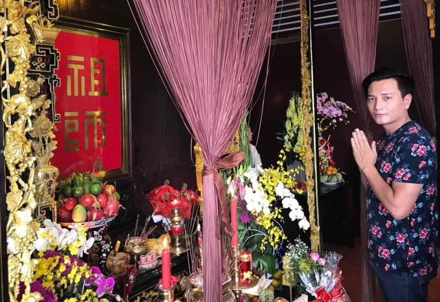 Nghệ sĩ Nguyễn Lê Bá Thắng