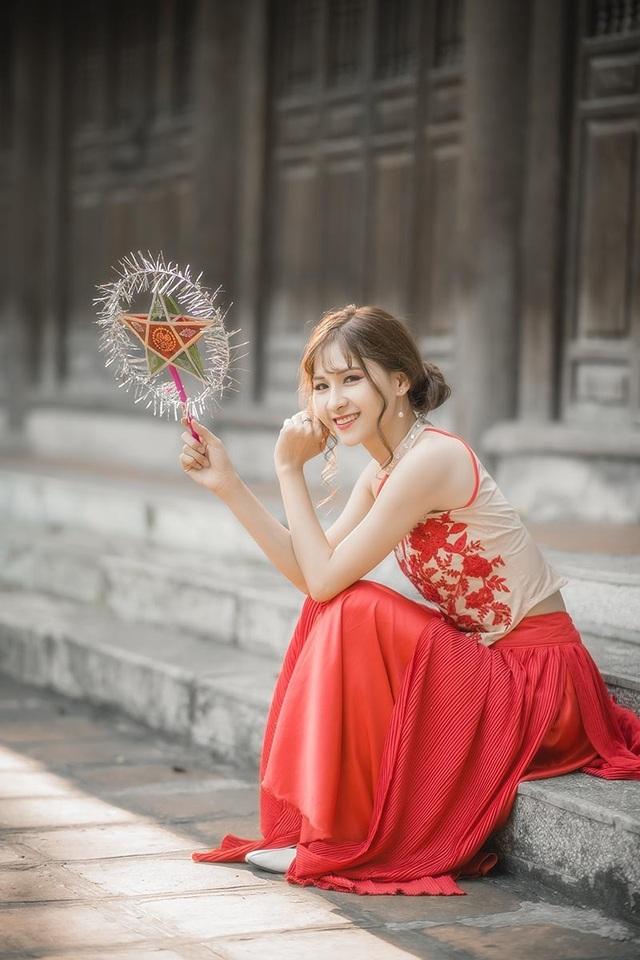 Nữ sinh Hà thành kể chuyện Trung thu ấm áp và đáng nhớ thuở xưa - 4