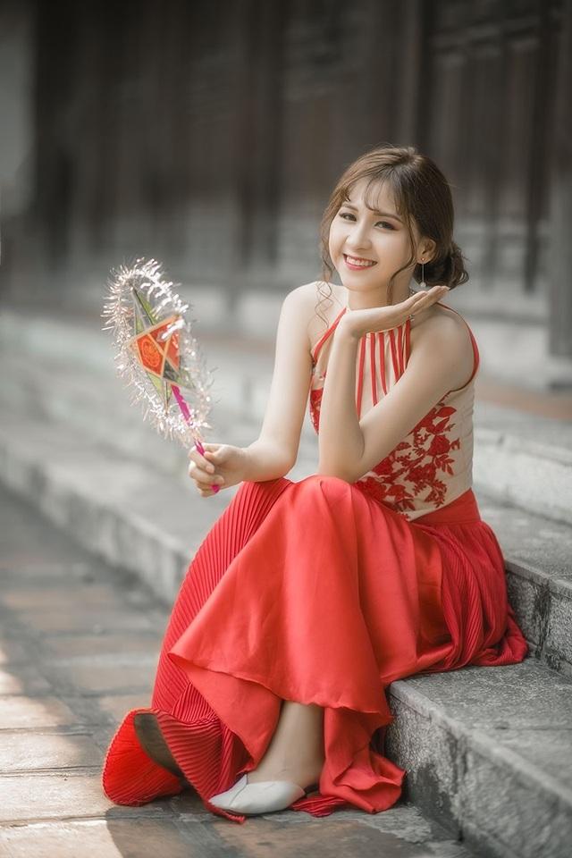 Nữ sinh Hà thành kể chuyện Trung thu ấm áp và đáng nhớ thuở xưa - 2