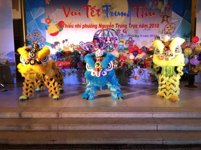 Múa lân mùa Trung thu: Nhận 50 show trong vài ngày, bỏ túi cả trăm triệu - 3