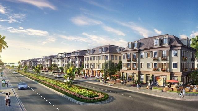 Thi trường bất động sản Hạ Long – đầu tư đúng chỗ, bứt phá ngoạn mục - 2