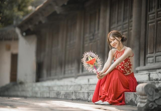 Nữ sinh Hà thành kể chuyện Trung thu ấm áp và đáng nhớ thuở xưa - 1