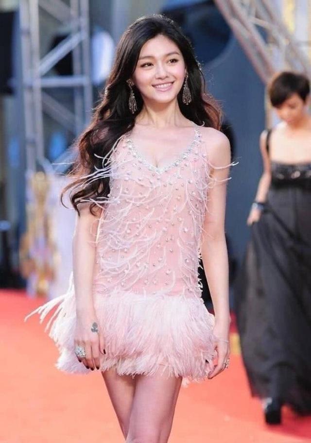 Trước khi trở thành một diễn viên, Từ Hy Viên là một ca sĩ kiêm MC truyền hình. Vẻ ngoài xinh đẹp giúp Từ Hy Viên dễ dàng phát triển sự nghiệp.