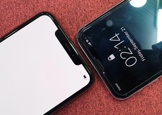 Đọ iPhone X với iPhone XS Max tại Việt Nam - 3
