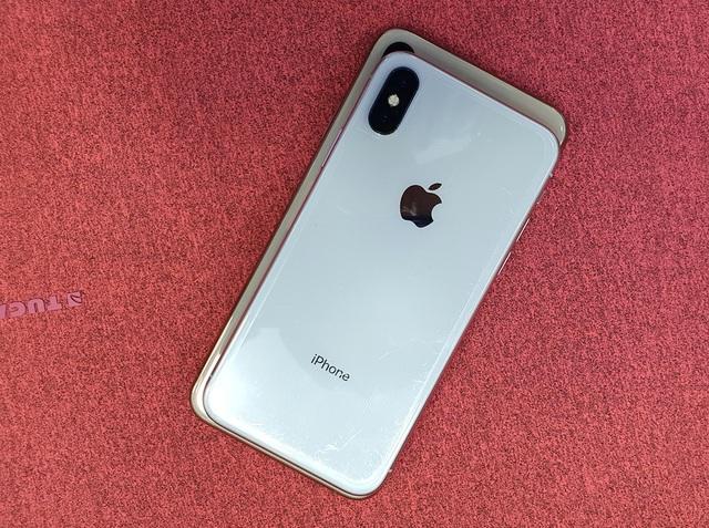 Đọ iPhone X với iPhone XS Max tại Việt Nam - 8