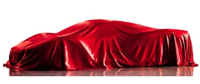 Ferrari xác nhận kế hoạch làm SUV - 1