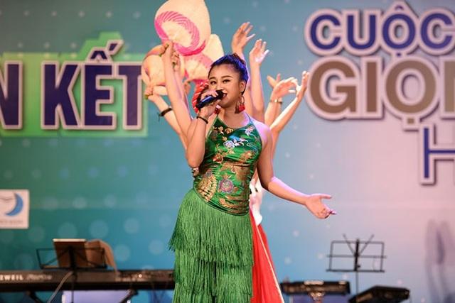 Nguyễn Phương Nga.