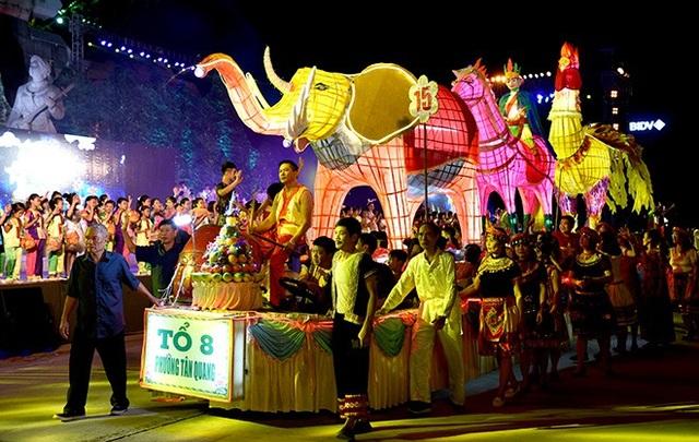 Lễ hội Thành Tuyên sẽ tạm hoãn, chưa có thời gian tổ chức lại.