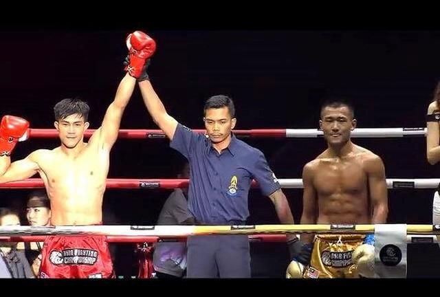 Nguyễn Trần Duy Nhất chiến thắng bằng tính điểm trước Zhao Zhanshi