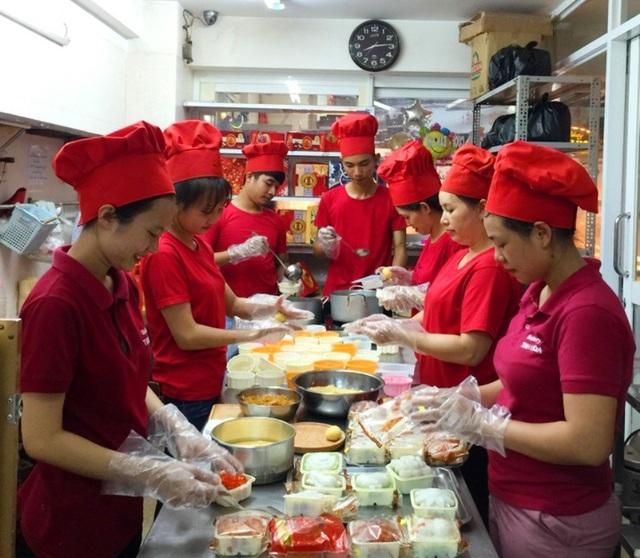Bảo đảm an toàn vệ sinh thực phẩm được các ngành chức năng tỉnh Bình Định chỉ đạo thanh, kiểm tra thường xuyên.
