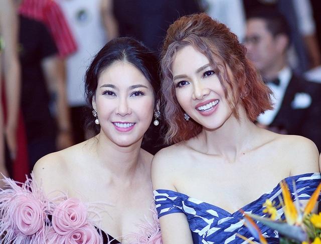 Hà Kiều Anh bật mí về tiêu chí lựa chọn thí sinh. Hoa hậu Việt Nam 1992 cho biết một trong những yếu tố cần thiết để tìm kiếm các gương mặt phù hợp là sắc vóc và sự bản lĩnh.