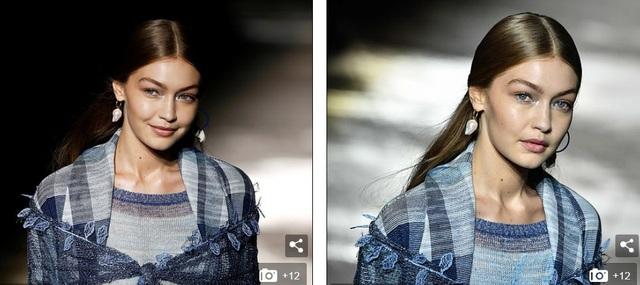 Cô gái cao 1,78m vừa trình diễn loạt show tại tuần lễ thời trang New York