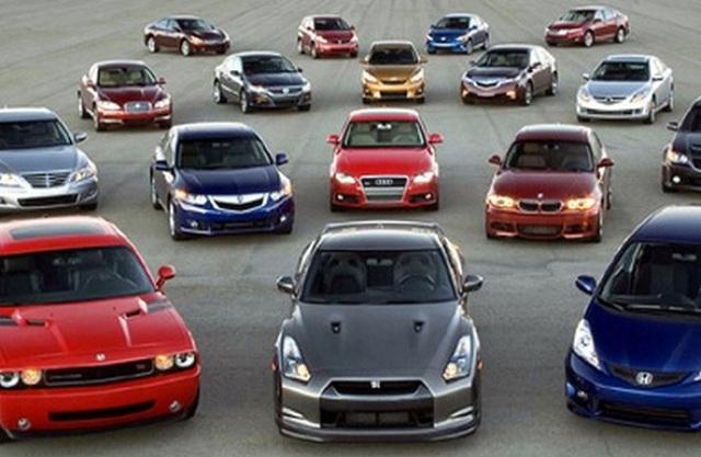 Nghị định 116 trở thành ải khó cho ô tô nhập khẩu