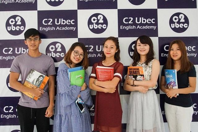 Triển lãm du học tiếng anh Philippines và quốc tế lần 3 tại TP. HCM - 1