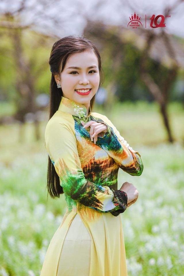 Trần Thị Quỳnh Nga (HV khoa học quân sự)