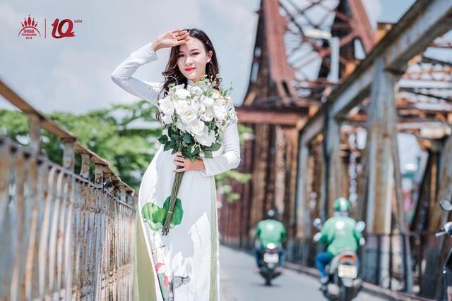 Nguyễn Hà Uyên (ĐH Thương mại)