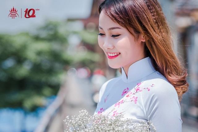 Khuất Thùy Linh (ĐH Sư phạm Hà Nội)