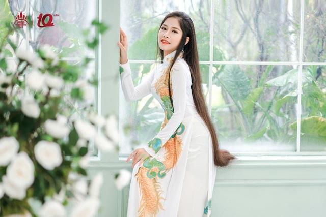 Trần Thị Ánh (ĐH Văn hóa Hà Nội)