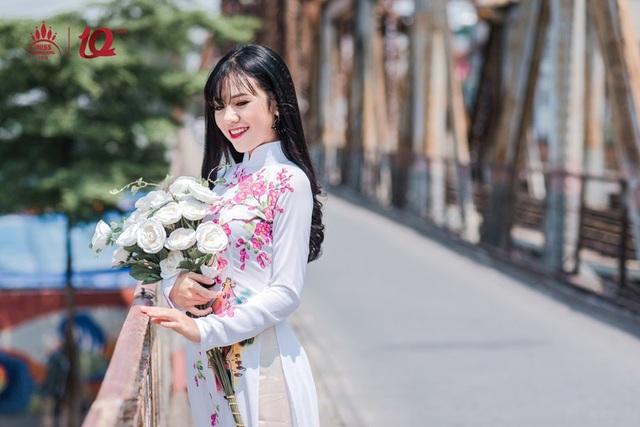 Nguyễn Khánh Linh (HV Tài chính)