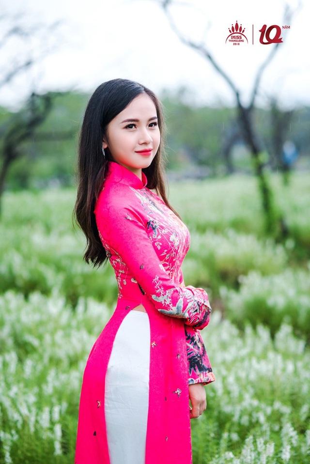 Trần Thị Lan Anh (Trường ĐH Công nghệ thông tin & truyền thông Thái Nguyên)