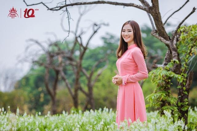 Ngô Thị Minh Anh (trường ĐH KHXH& NV - ĐHQG Hà Nội)
