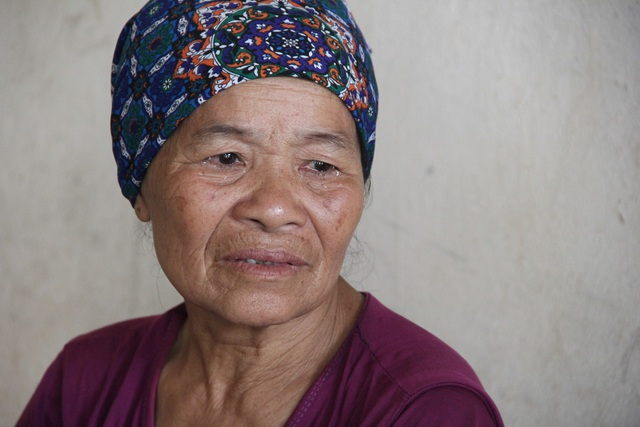 Mẹ chết vì điện giật, bố ra đi vì tai nạn giao thông, ba con sống cảnh bơ vơ đói khát - 3