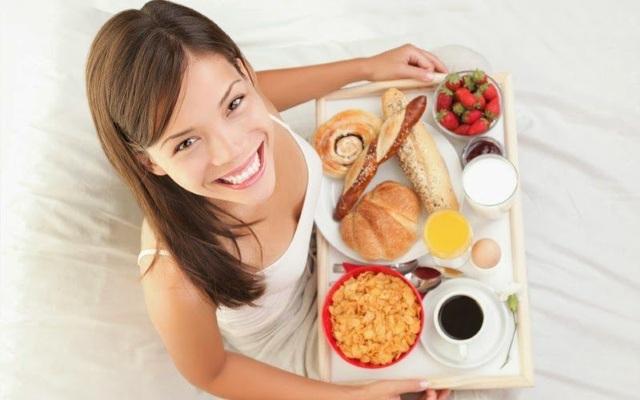 Bữa sáng đóng vai trò vô cùng quan trọng với sức khỏe