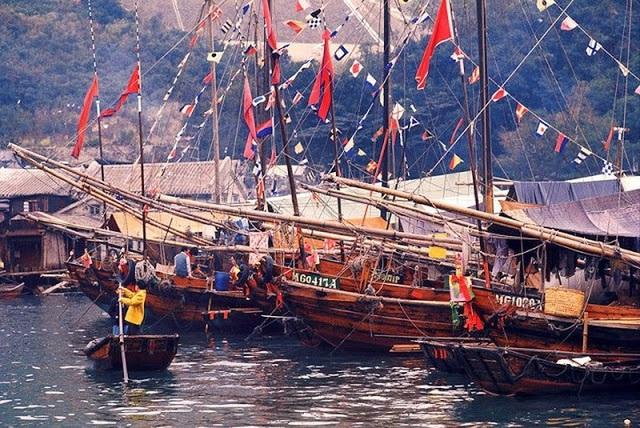 Ảnh đẹp về cuộc sống thường ngày ở Hong Kong những năm 1970 - 12