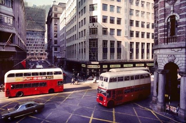 Ảnh đẹp về cuộc sống thường ngày ở Hong Kong những năm 1970 - 17