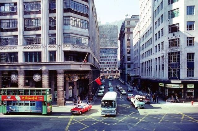 Ảnh đẹp về cuộc sống thường ngày ở Hong Kong những năm 1970 - 18