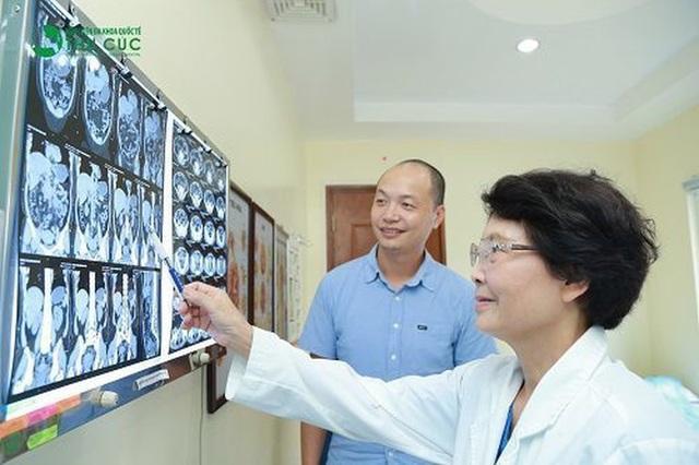 Kiểm tra sức khỏe định kỳ là biện pháp tốt nhất để theo dõi, kiểm soát và chăm sóc sức khỏe của mỗi cá nhân