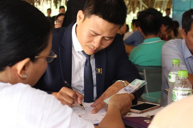 BĐS nghỉ dưỡng: Cơ hội sinh lời hấp dẫn từ Bình Châu - 1