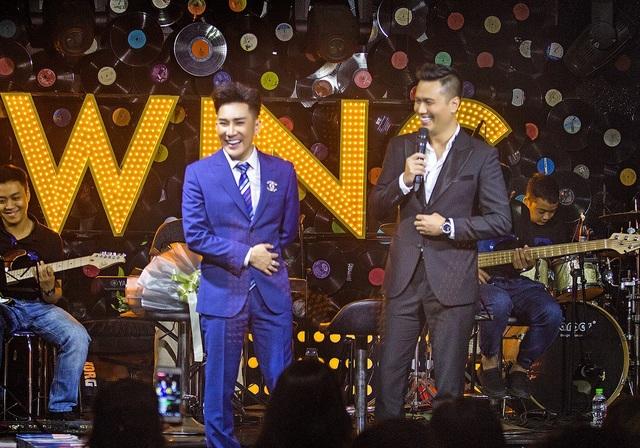 Diễn viên Việt Anh chia sẻ kỷ niệm lần đầu tiên đóng MV ca nhạc.