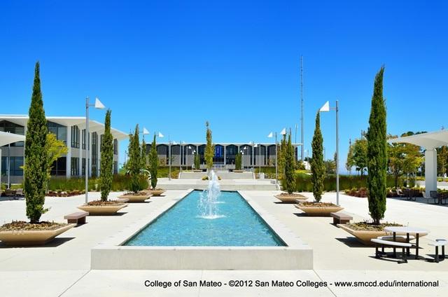 Du học Mỹ thông minh, tiết kiệm tại CĐ San Mateo, California - 2