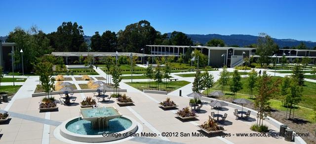 Du học Mỹ thông minh, tiết kiệm tại CĐ San Mateo, California - 1