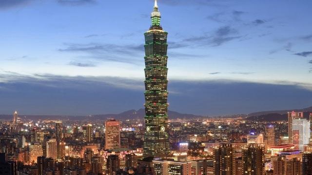 Đài Bắc, Đài Loan (Ảnh minh họa: Youtube)