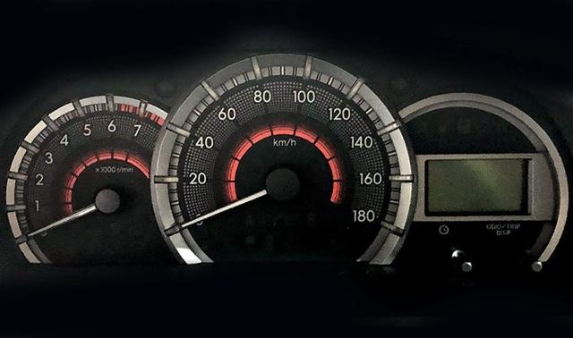Toyota cùng lúc ra mắt Wigo, Rush và Avanza tại Việt Nam - 7