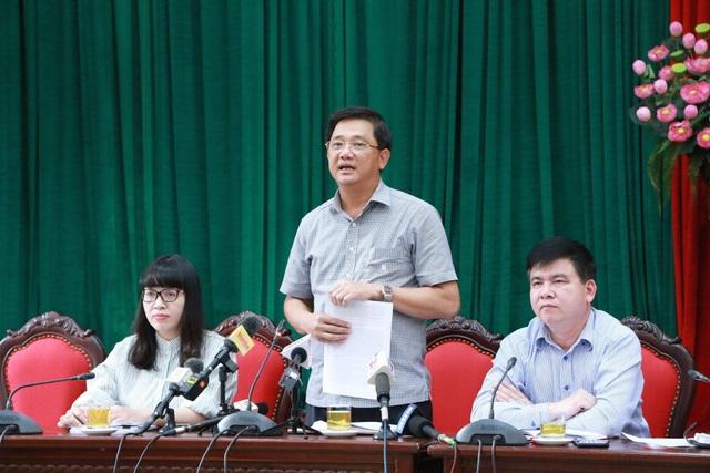 Sữa học đường: Sở GD&ĐT Hà Nội khẳng định không có chuyện ép tự nguyện - 1