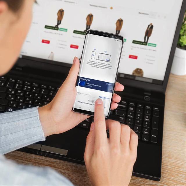 Sử dụng tính năng chuyển khoản trên Samsung Pay Card giúp tiết kiệm hàng triệu đồng mỗi năm