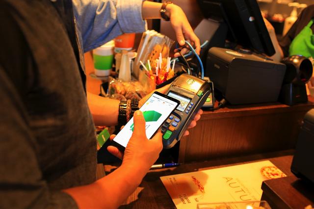 Samsung Pay giúp thanh toán chỉ với một chạm, vô cùng bảo mật