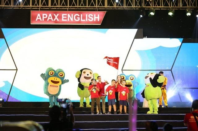 Apax Land - Vùng đất thần tiên được đánh giá là sân chơi tuyệt vời cho trẻ.