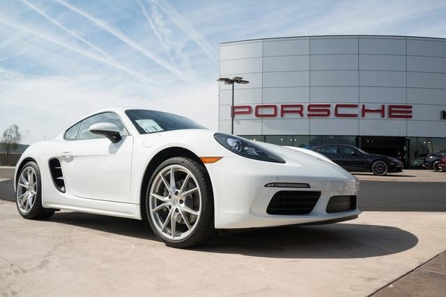 Porsche chính thức bỏ động cơ diesel - 1