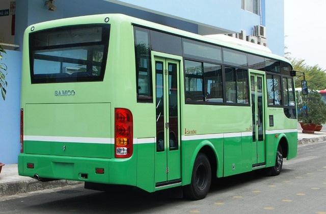 Samco là một trong những đơn vị sản xuất, lắp ráp ô tô có quy mô lớn hàng đầu tại Việt Nam.