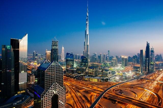 Trong khi đó, Dubai xếp ngôi đầu bảng nếu xét theo tiêu chí trung bình chi tiêu của du khách khi tới đây