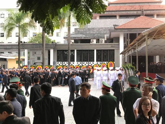Nhà tang lễ quốc gia (Hà Nội)