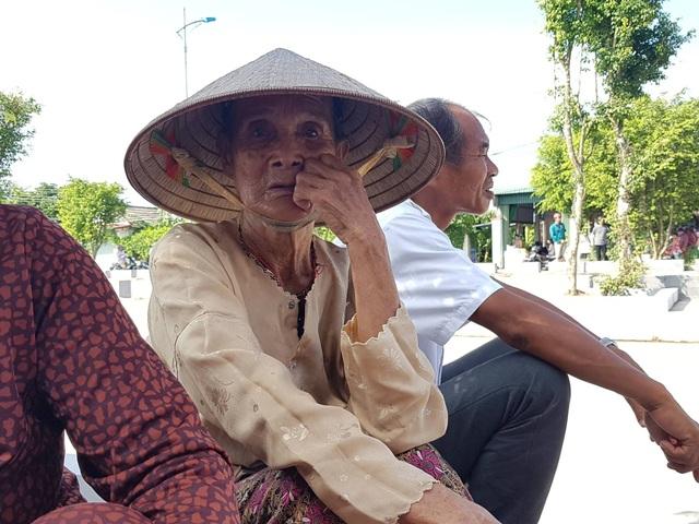 Cụ bà luyến tiếc người con ưu tú của Ninh Bình qua đời khi còn dang dở việc nước.